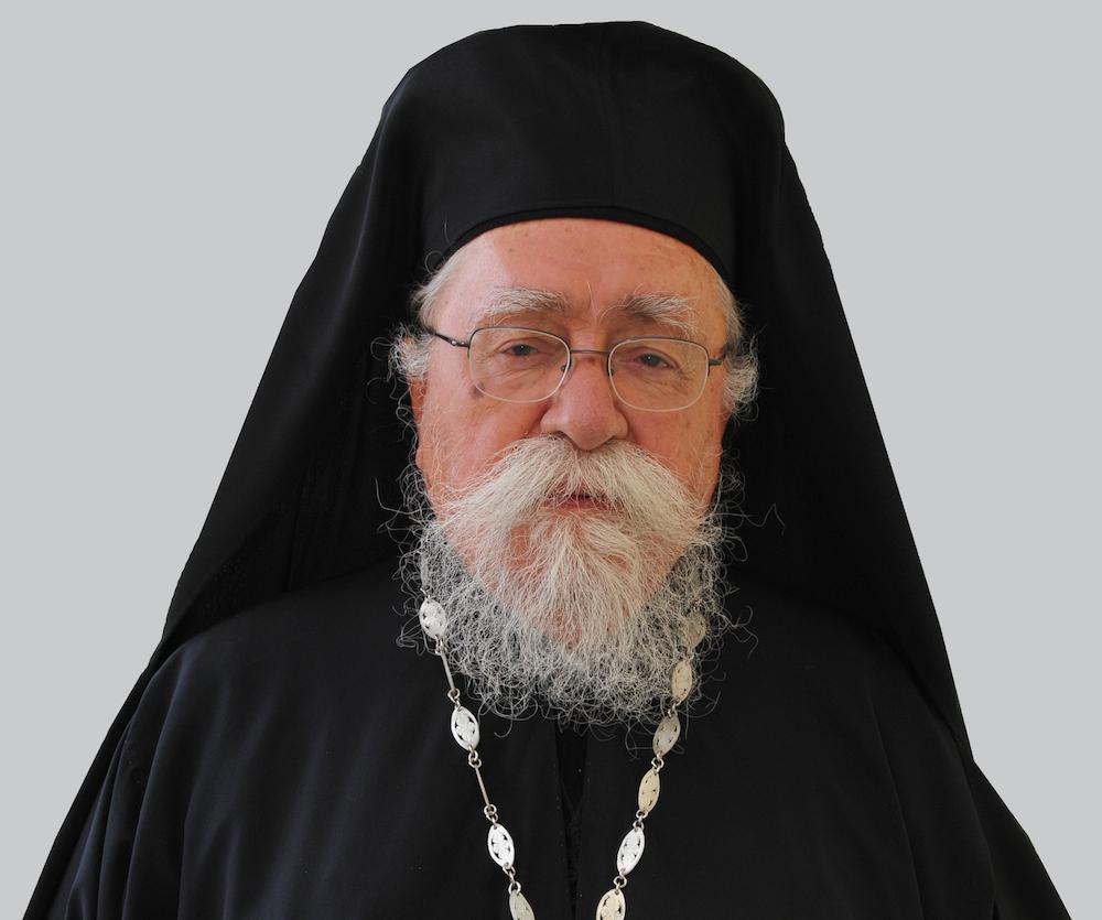 Πατέρας Αγαθάγγελος Παπαθανασίου (Παπάγγελος)